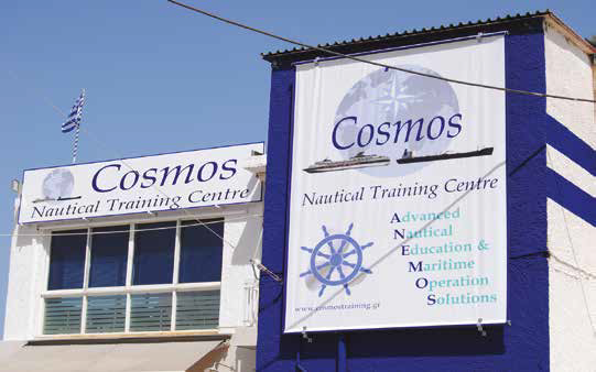 cosmos-nautical-training-fw