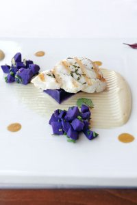 Varoulko dish