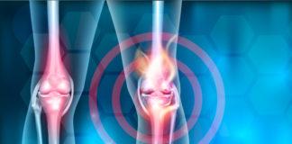 Πόνος στα γόνατα