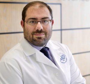 Δερματολόγος-αφροδισιολόγος Δρ. Χρήστος Στάμου.