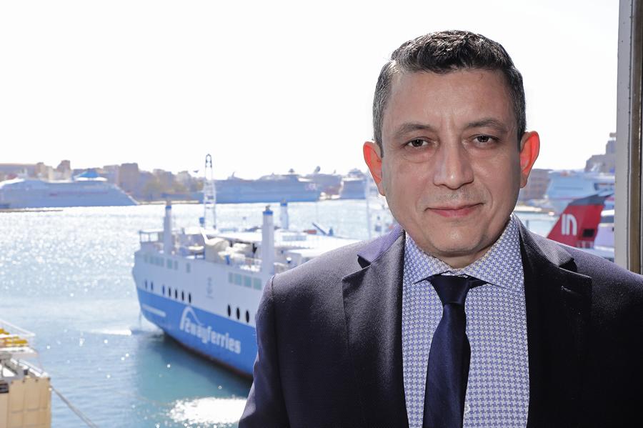 Kritikos Shipping Lines Company